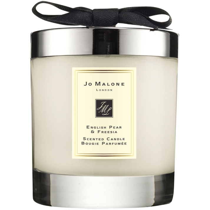 Jo Malone London English Pear & Freesia Home Scented Candle, 200g