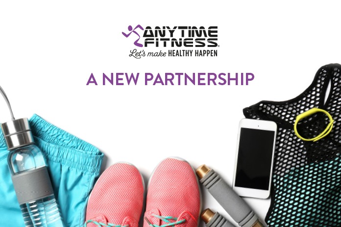 epoints and Anytime Fitness join forces